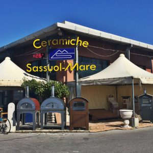 Ceramiche Sassuol Mare Albenga